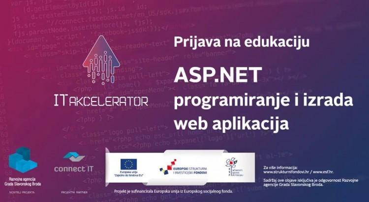 Tečaj ASP.NET